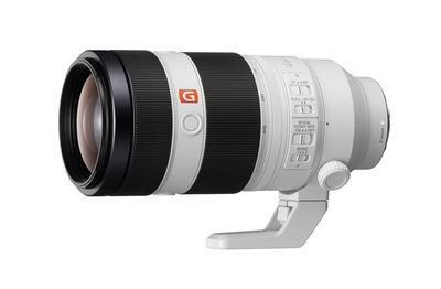 FE 100-400mm F4/5-5/6 GM OSSFE 100-400mm F4/5-5/6 GM OSS