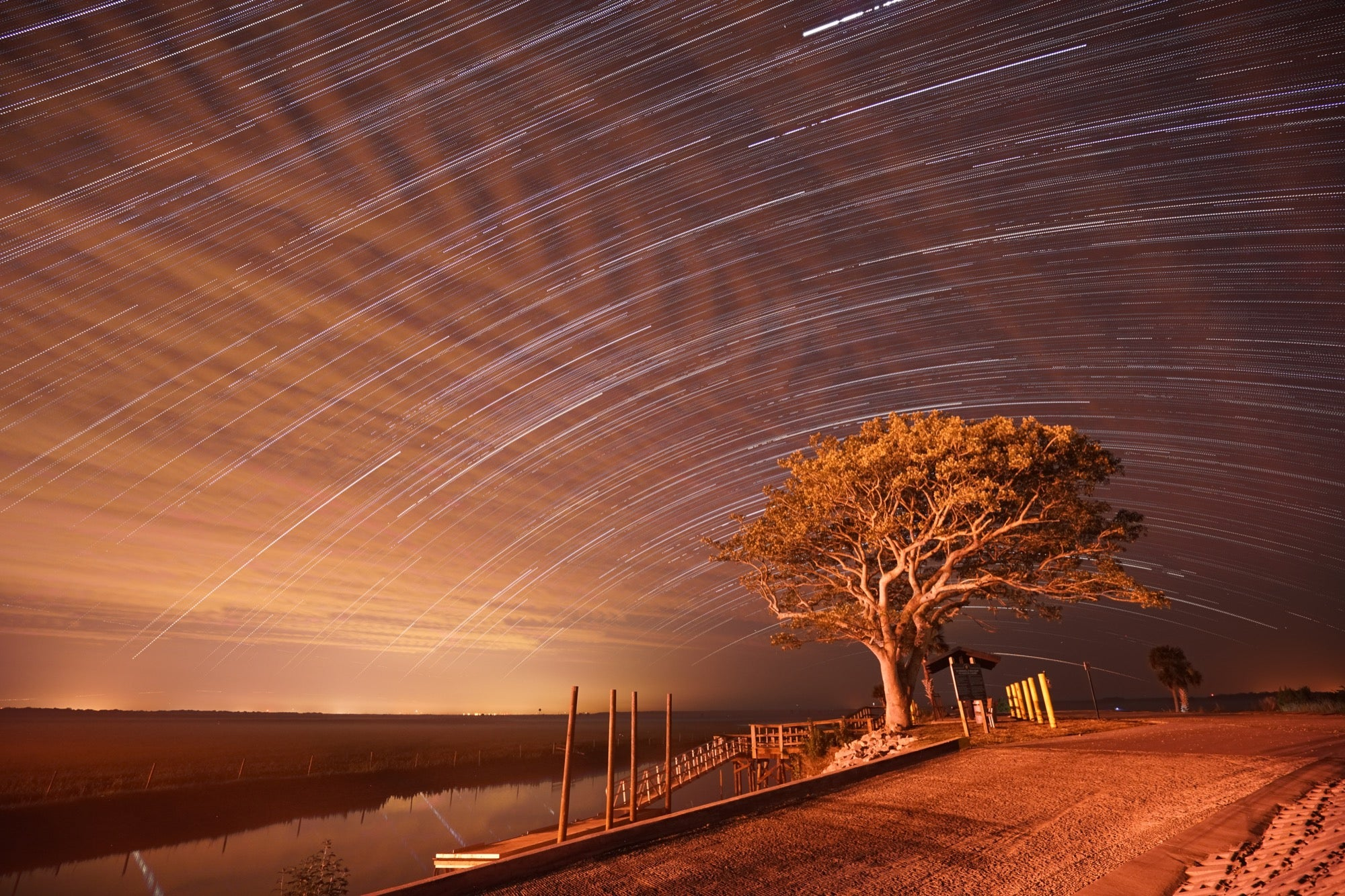 Shooting Star Trails By Image Stacking | Sony | Alpha Universe