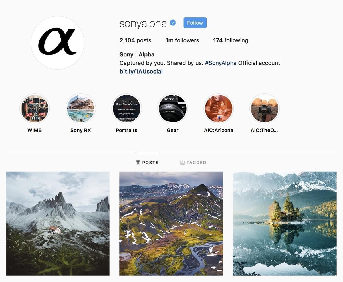 Introducing...Instagram Follow Fridays!