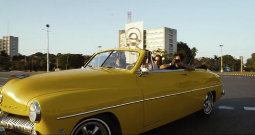 Through The Lens In Cuba Premieres!