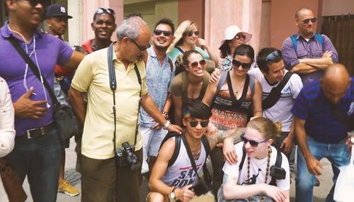 Through The Lens: Cuba Finale!