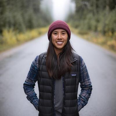 kando speaker Tiffany Nguyen