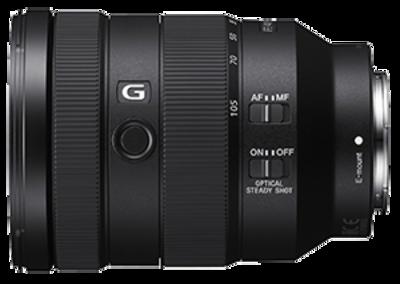 FE 24-105mm F4 G OSSFE 24-105mm F4 G OSS