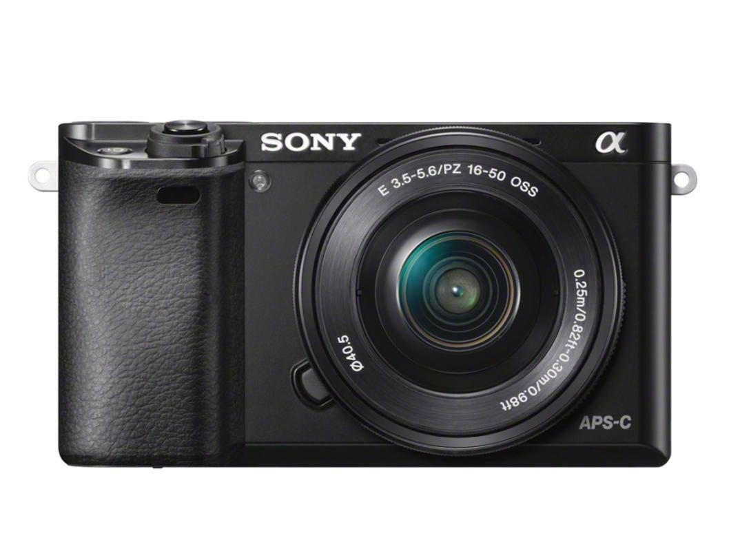 α6000 Double Lens Kit