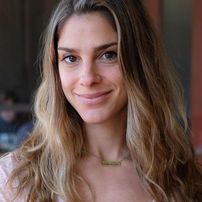 kando speaker Jessica Hirsch