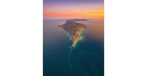 #SonyAlpha Photo Of The Day - Catalina Island by Bill Oh