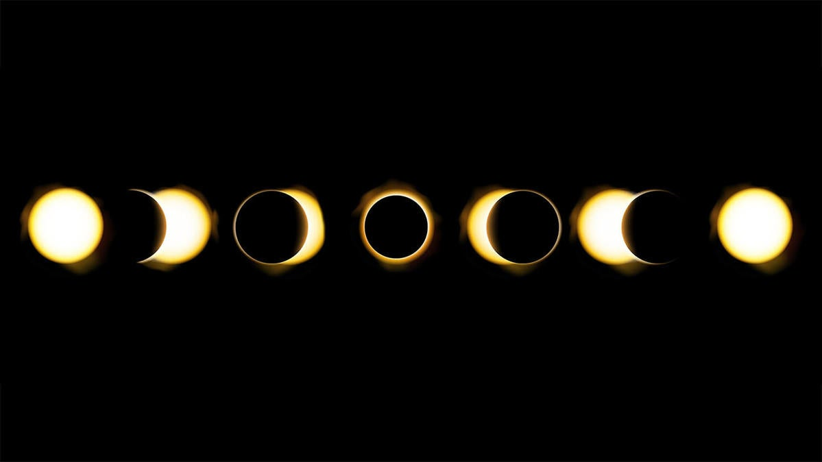 In Search of Totality: How A Pair Of Creatives Are Capturing The 2019 Total Eclipse