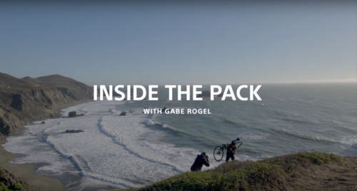 What's In My Bag: Gabe Rogel's Cameras & Lenses For Adventure Sports