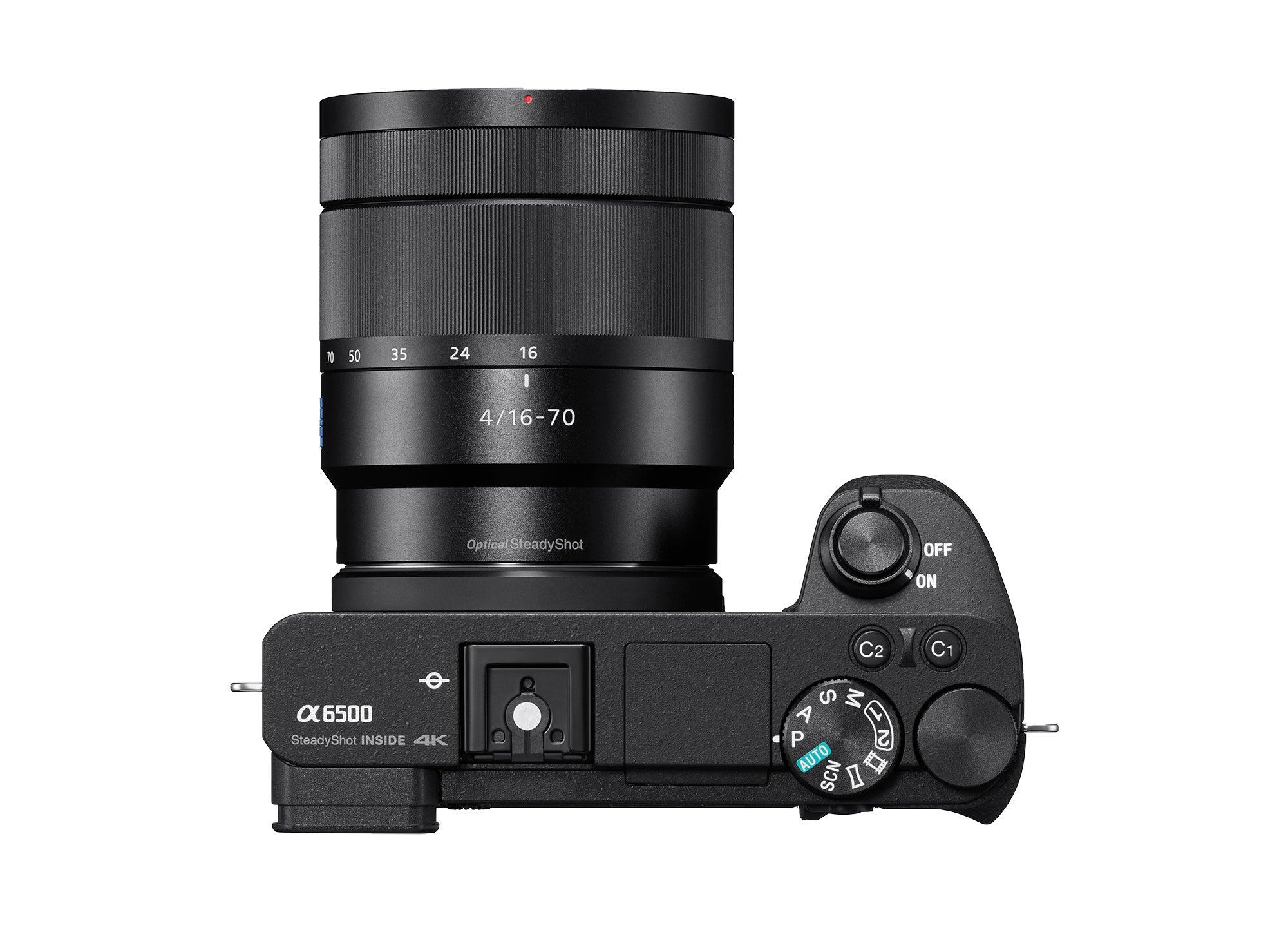 a6500 APS-C Flagship Camera Announced | Sony | Alpha Universe