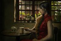 Photo By Zabrina Deng (JeZa Photography). Sony RX1R II at 35mm. 1/160-sec., f/4, ISO 500.