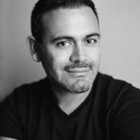 portrait of Jose Villa