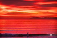 Salt Creek by Paul Gero. Sony FE 70-200mm f/4.0 G OSS lens