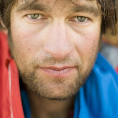 Alpha Universe Author Renan Ozturk