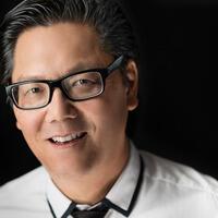 portrait of Scott Robert Lim