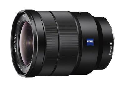 Vario Tessar T* FE 16-35mm F4 ZA OSS