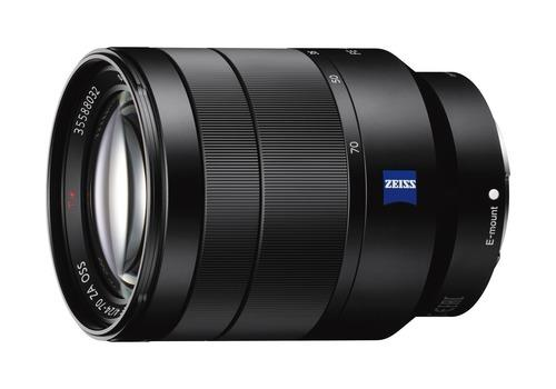 TechRadar's Best Sony Lenses List