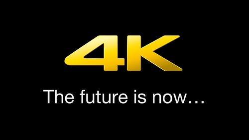 Le 4K, sa description, son importance et les raisons del'utiliser dès maintenant