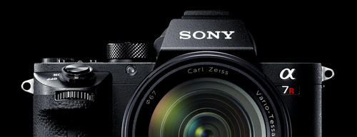 Camera Of The Year Awards: Sony Cleans Up!