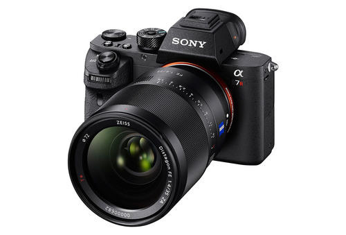 Now Available: α7R II Firmware Adding Uncompressed 14-Bit RAW
