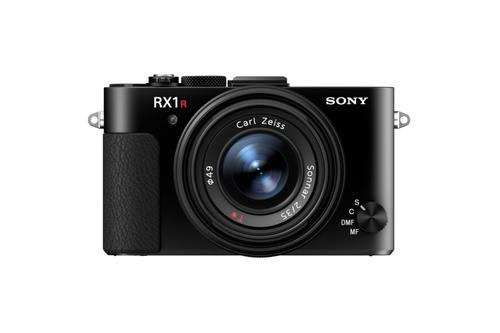 L'éditeur de DPReview Barney Britton choisi le RX1R II de Sony comme matériel de l'année