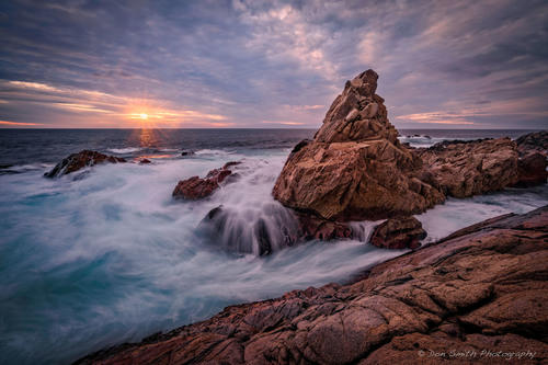10 Landscape Tips From A Big Sur Workshop