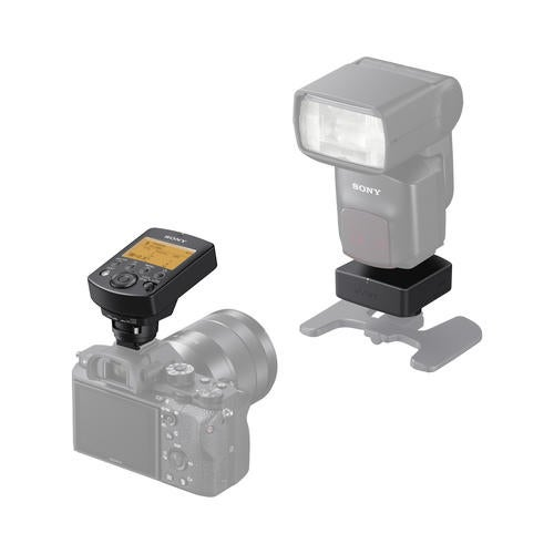 Sony présente son nouveau système de contrôle d'éclairage sans fil